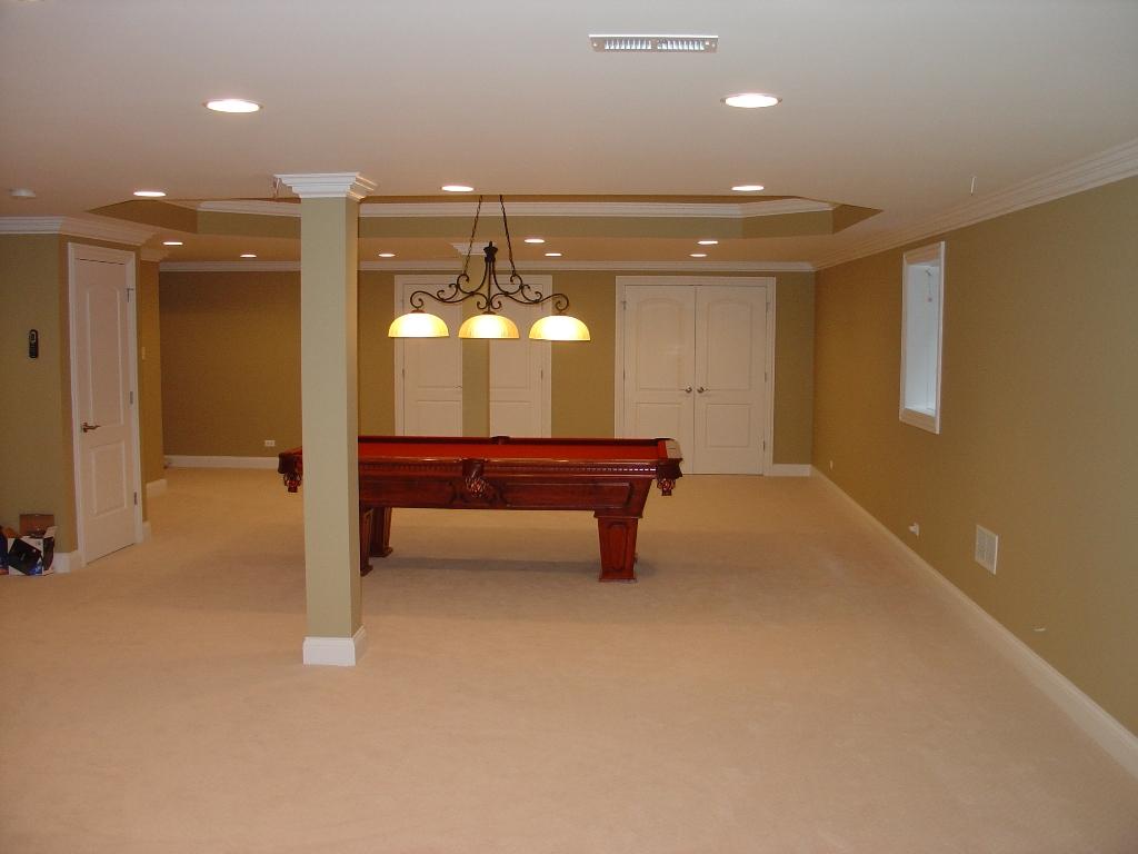 Drop Ceiling Tiles For Basement Lighting For Drop Ceiling