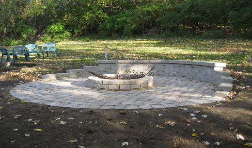 Brick Paver Patios Pergolas And Deck Builders Contractors